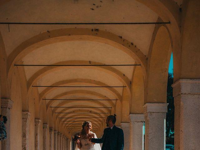 Il matrimonio di Alessio e Floriana a Comacchio, Ferrara 44