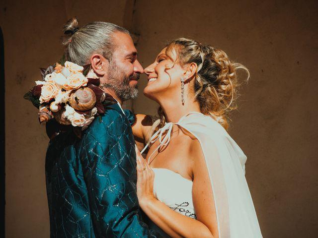 Il matrimonio di Alessio e Floriana a Comacchio, Ferrara 48