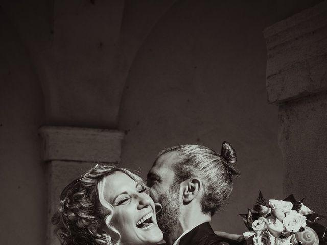 Il matrimonio di Alessio e Floriana a Comacchio, Ferrara 2