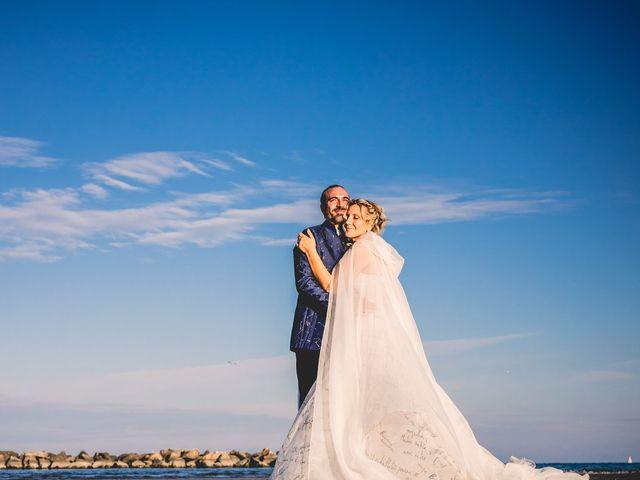 Le nozze di Floriana e Alessio