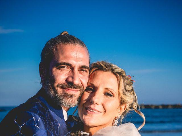 Il matrimonio di Alessio e Floriana a Comacchio, Ferrara 68