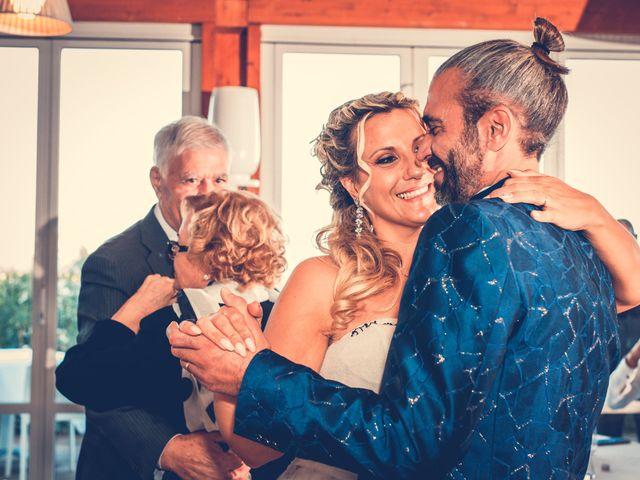Il matrimonio di Alessio e Floriana a Comacchio, Ferrara 73