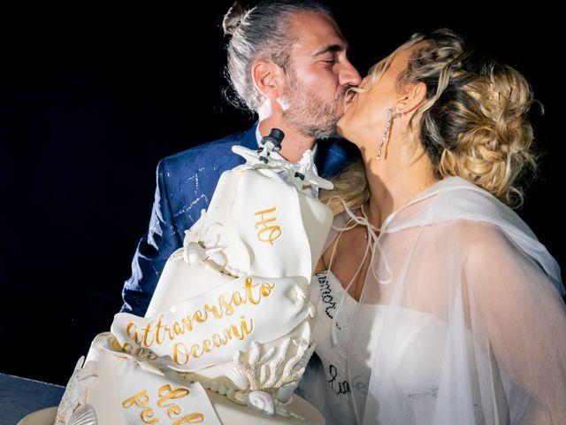 Il matrimonio di Alessio e Floriana a Comacchio, Ferrara 89