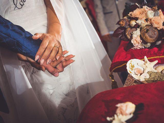 Il matrimonio di Alessio e Floriana a Comacchio, Ferrara 92