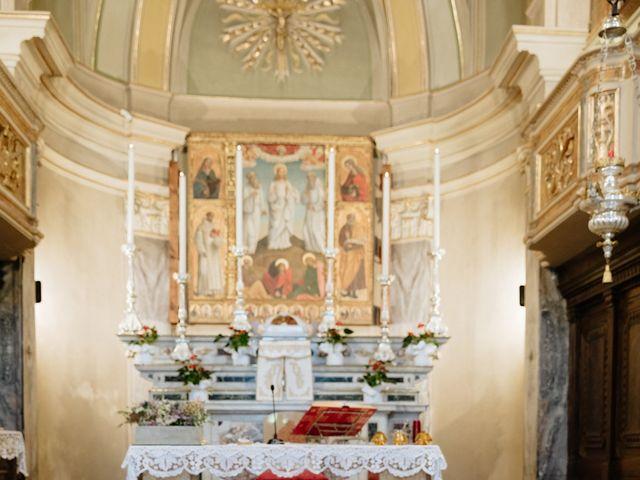 Il matrimonio di Alessandro e Elisabetta a Selvino, Bergamo 20