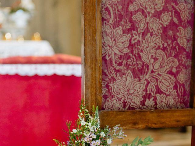 Il matrimonio di Alessandro e Elisabetta a Selvino, Bergamo 21