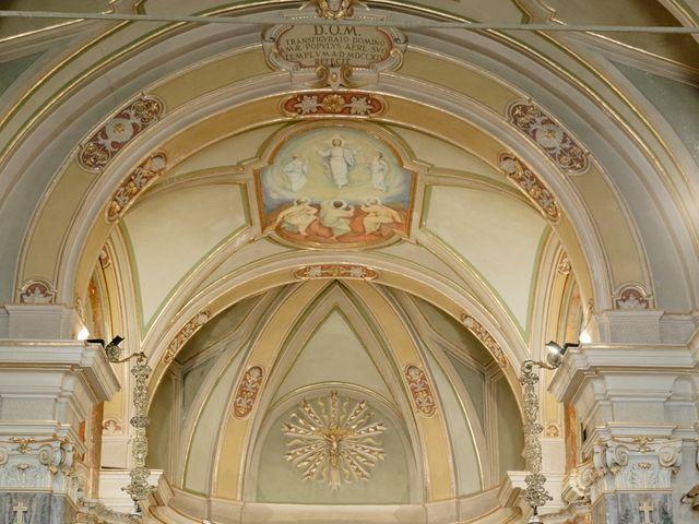 Il matrimonio di Alessandro e Elisabetta a Selvino, Bergamo 38
