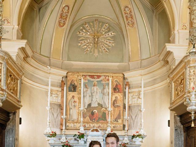 Il matrimonio di Alessandro e Elisabetta a Selvino, Bergamo 42