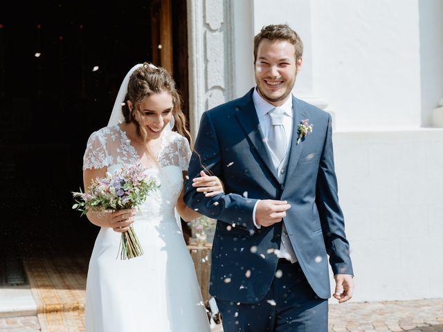 Il matrimonio di Alessandro e Elisabetta a Selvino, Bergamo 45