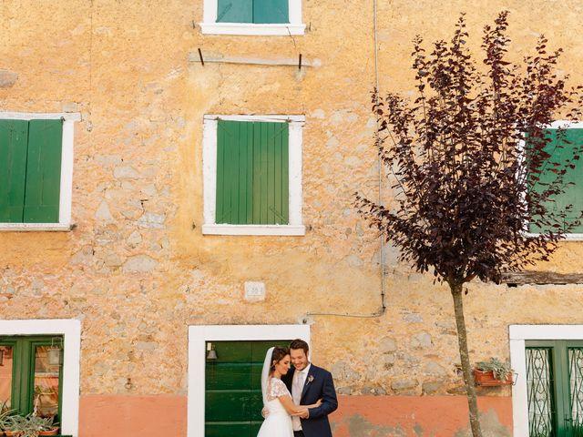 Il matrimonio di Alessandro e Elisabetta a Selvino, Bergamo 50