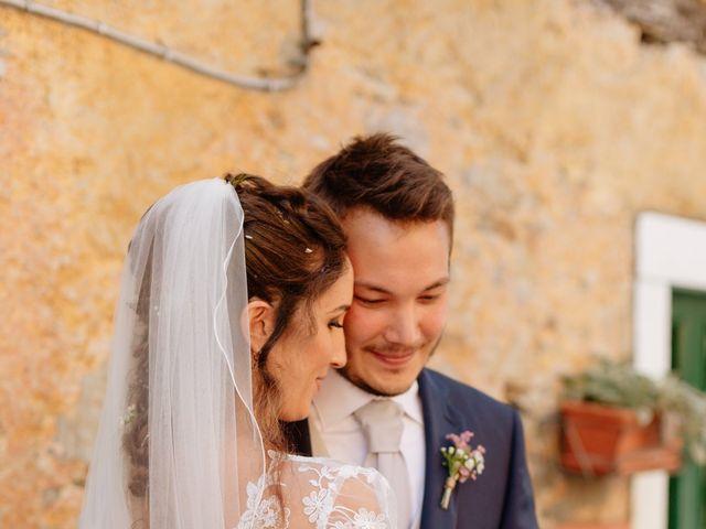 Il matrimonio di Alessandro e Elisabetta a Selvino, Bergamo 52