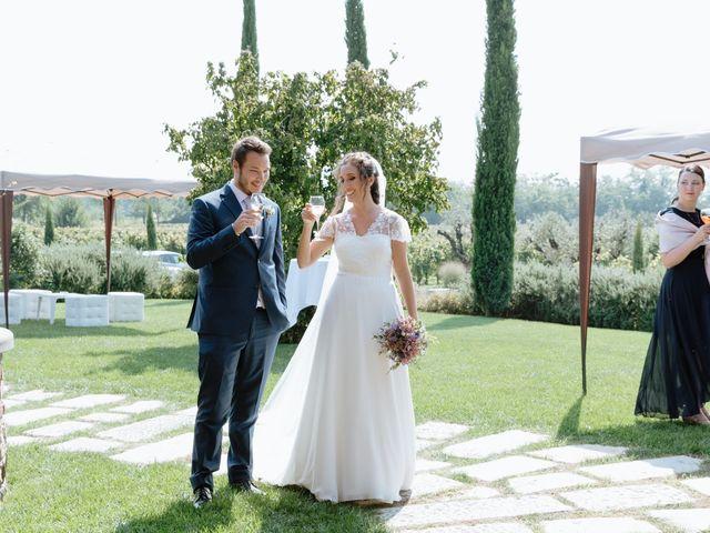 Il matrimonio di Alessandro e Elisabetta a Selvino, Bergamo 55