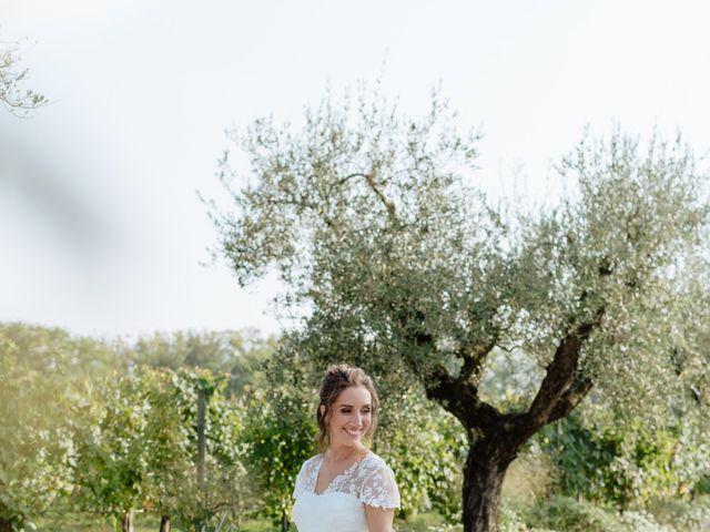 Il matrimonio di Alessandro e Elisabetta a Selvino, Bergamo 86