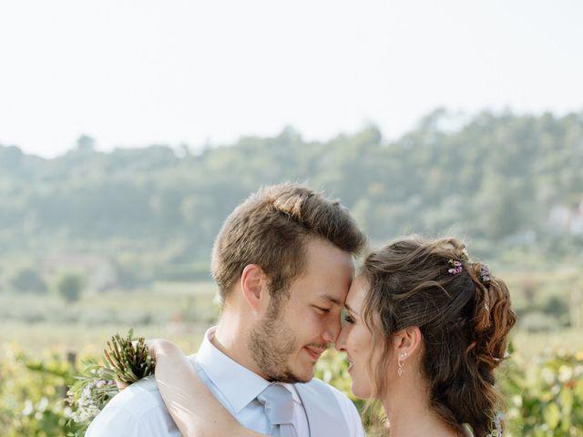 Il matrimonio di Alessandro e Elisabetta a Selvino, Bergamo 90