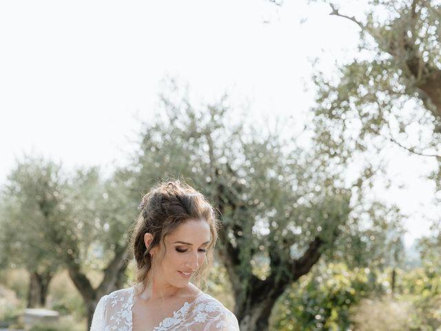 Il matrimonio di Alessandro e Elisabetta a Selvino, Bergamo 92