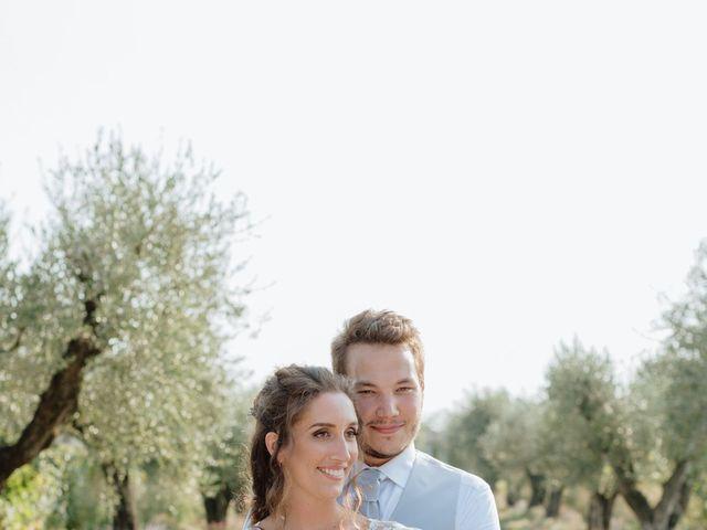 Il matrimonio di Alessandro e Elisabetta a Selvino, Bergamo 93