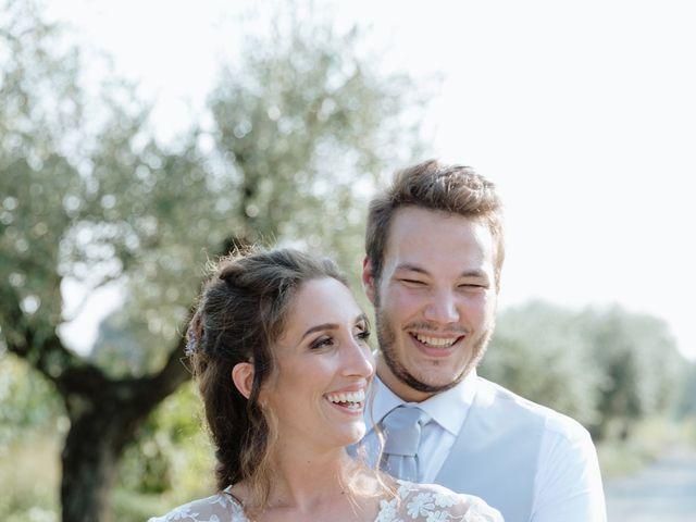Il matrimonio di Alessandro e Elisabetta a Selvino, Bergamo 95