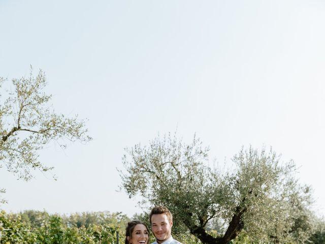 Il matrimonio di Alessandro e Elisabetta a Selvino, Bergamo 96
