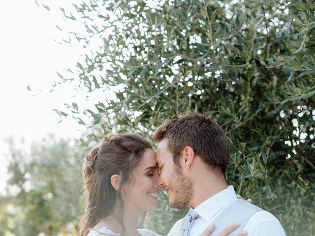 Il matrimonio di Alessandro e Elisabetta a Selvino, Bergamo 98