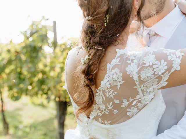 Il matrimonio di Alessandro e Elisabetta a Selvino, Bergamo 101