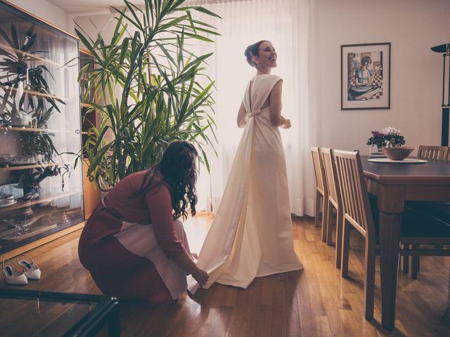 Il matrimonio di Gabriele e Elena a Trento, Trento 12