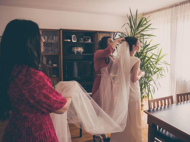 Il matrimonio di Gabriele e Elena a Trento, Trento 13