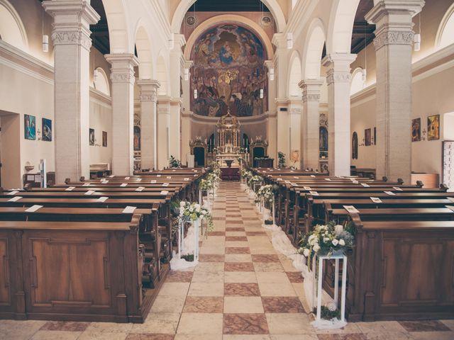 Il matrimonio di Gabriele e Elena a Trento, Trento 18