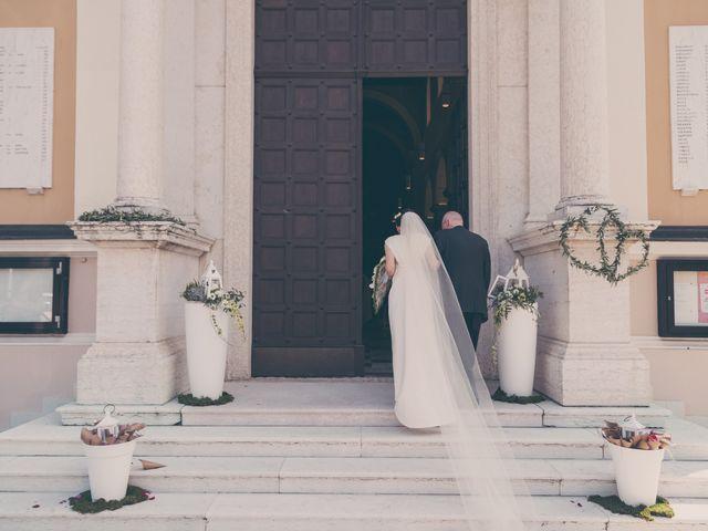 Il matrimonio di Gabriele e Elena a Trento, Trento 20