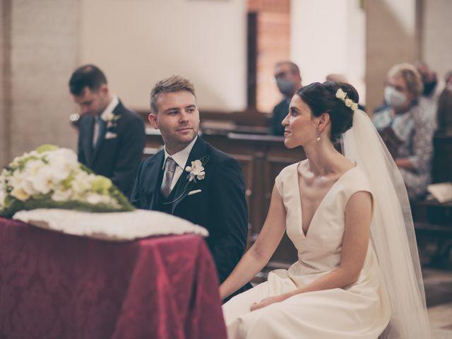 Il matrimonio di Gabriele e Elena a Trento, Trento 23