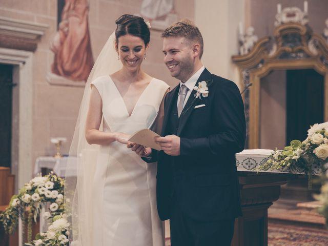 Il matrimonio di Gabriele e Elena a Trento, Trento 24