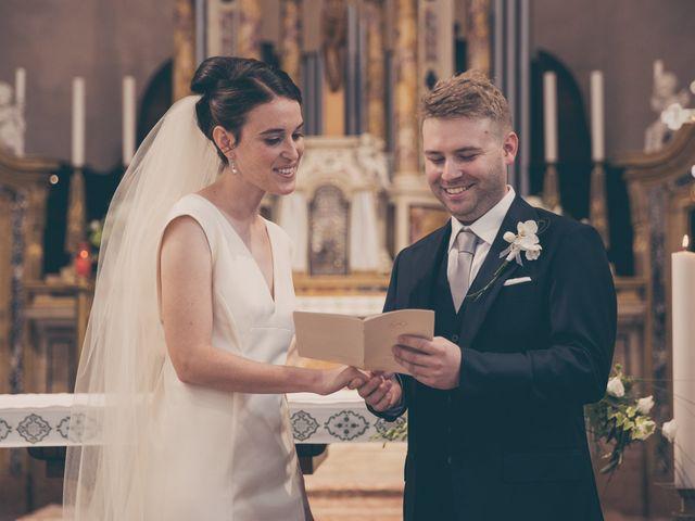 Il matrimonio di Gabriele e Elena a Trento, Trento 26