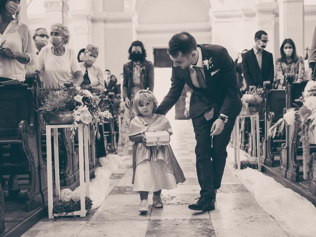 Il matrimonio di Gabriele e Elena a Trento, Trento 27