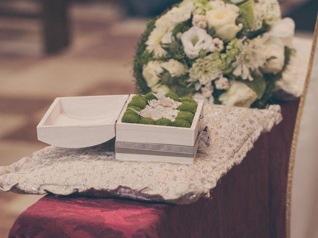 Il matrimonio di Gabriele e Elena a Trento, Trento 28