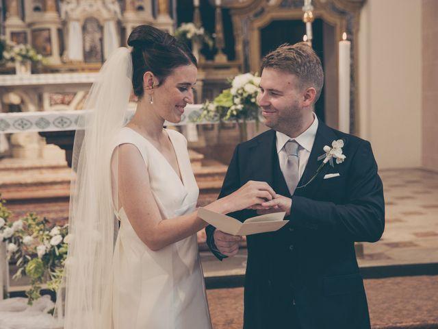 Il matrimonio di Gabriele e Elena a Trento, Trento 29