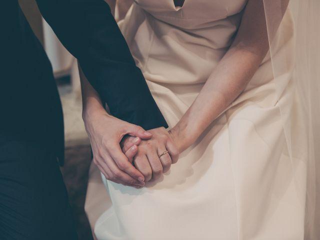Il matrimonio di Gabriele e Elena a Trento, Trento 30