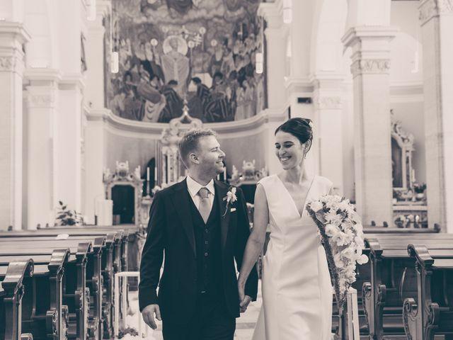 Il matrimonio di Gabriele e Elena a Trento, Trento 33