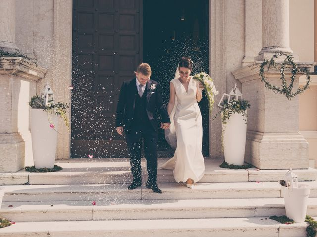 Il matrimonio di Gabriele e Elena a Trento, Trento 34