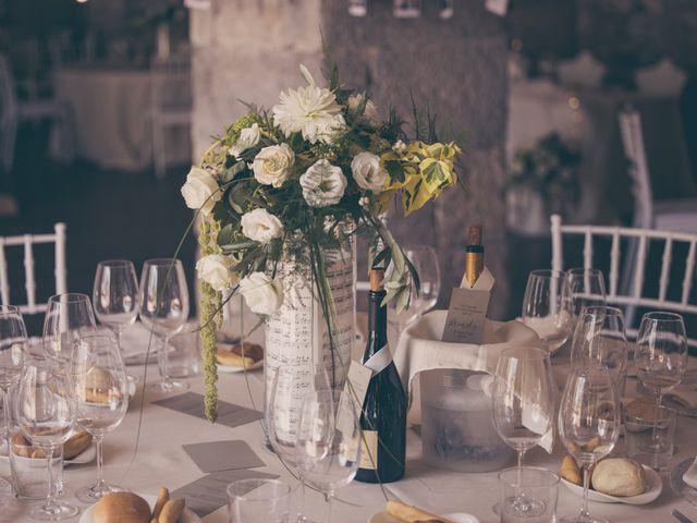 Il matrimonio di Gabriele e Elena a Trento, Trento 40