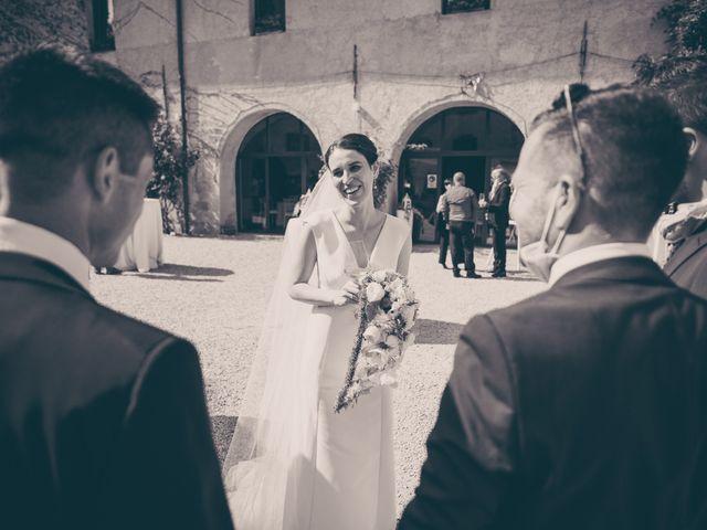 Il matrimonio di Gabriele e Elena a Trento, Trento 42