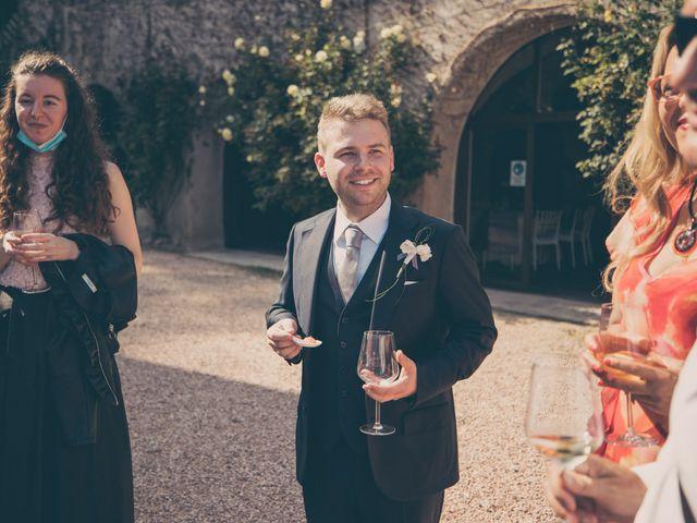 Il matrimonio di Gabriele e Elena a Trento, Trento 43