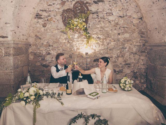 Il matrimonio di Gabriele e Elena a Trento, Trento 44