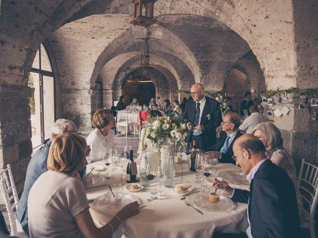 Il matrimonio di Gabriele e Elena a Trento, Trento 45