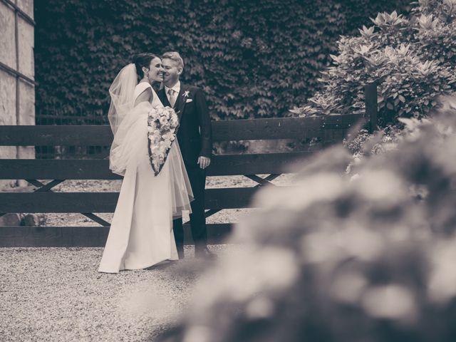 Il matrimonio di Gabriele e Elena a Trento, Trento 46