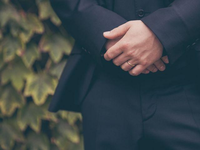 Il matrimonio di Gabriele e Elena a Trento, Trento 48
