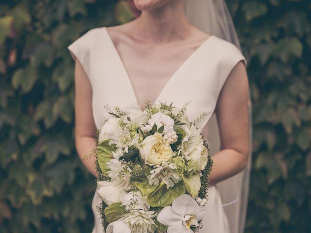 Il matrimonio di Gabriele e Elena a Trento, Trento 49