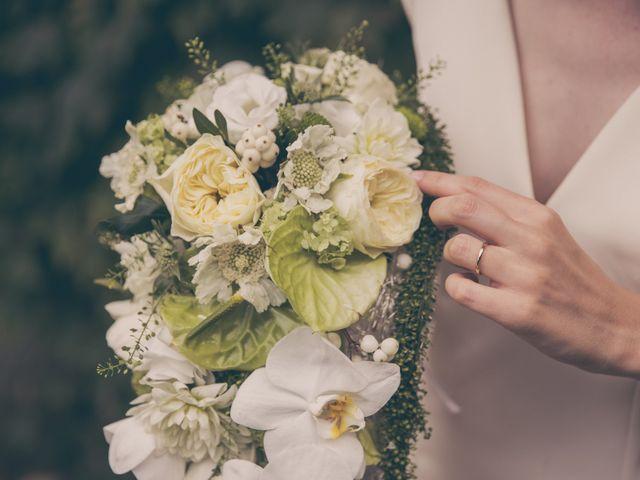 Il matrimonio di Gabriele e Elena a Trento, Trento 50