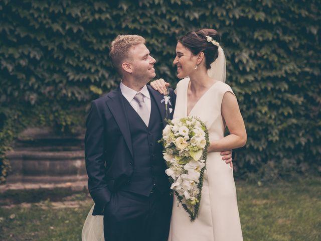 Il matrimonio di Gabriele e Elena a Trento, Trento 51