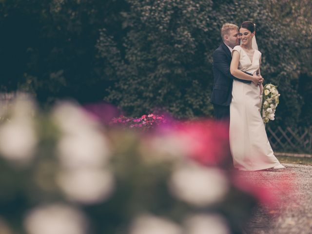Il matrimonio di Gabriele e Elena a Trento, Trento 53