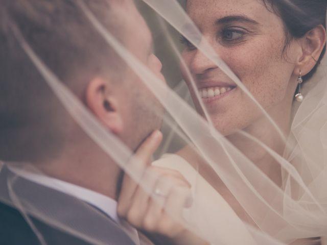 Il matrimonio di Gabriele e Elena a Trento, Trento 54