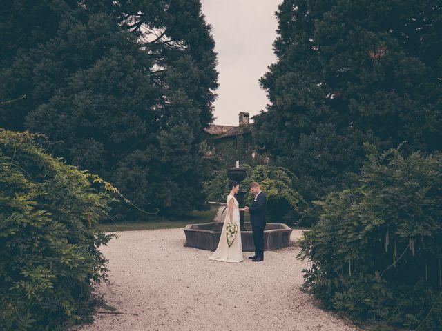 Il matrimonio di Gabriele e Elena a Trento, Trento 55